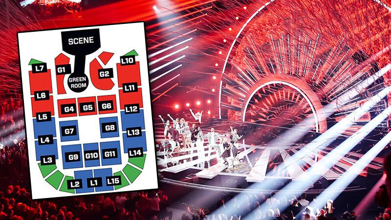 Billetsalget er i gang til Melodi Grand Prix 2017 | Grand Prix | DR
