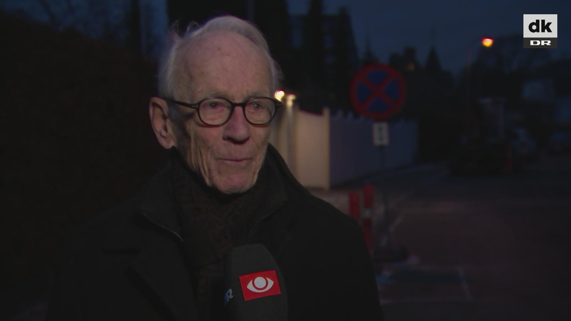 Fabricius-Bjerre om Svend Asmussen: En af de største ...