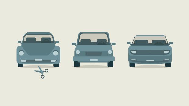Tusindvis af bilister dropper syn: Der kører ulovlige biler rundt, der er til fare i trafikken ...