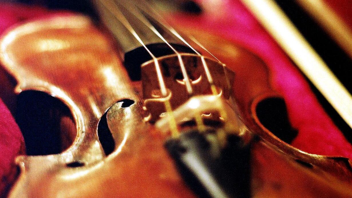 Suzuki Violin Pa
