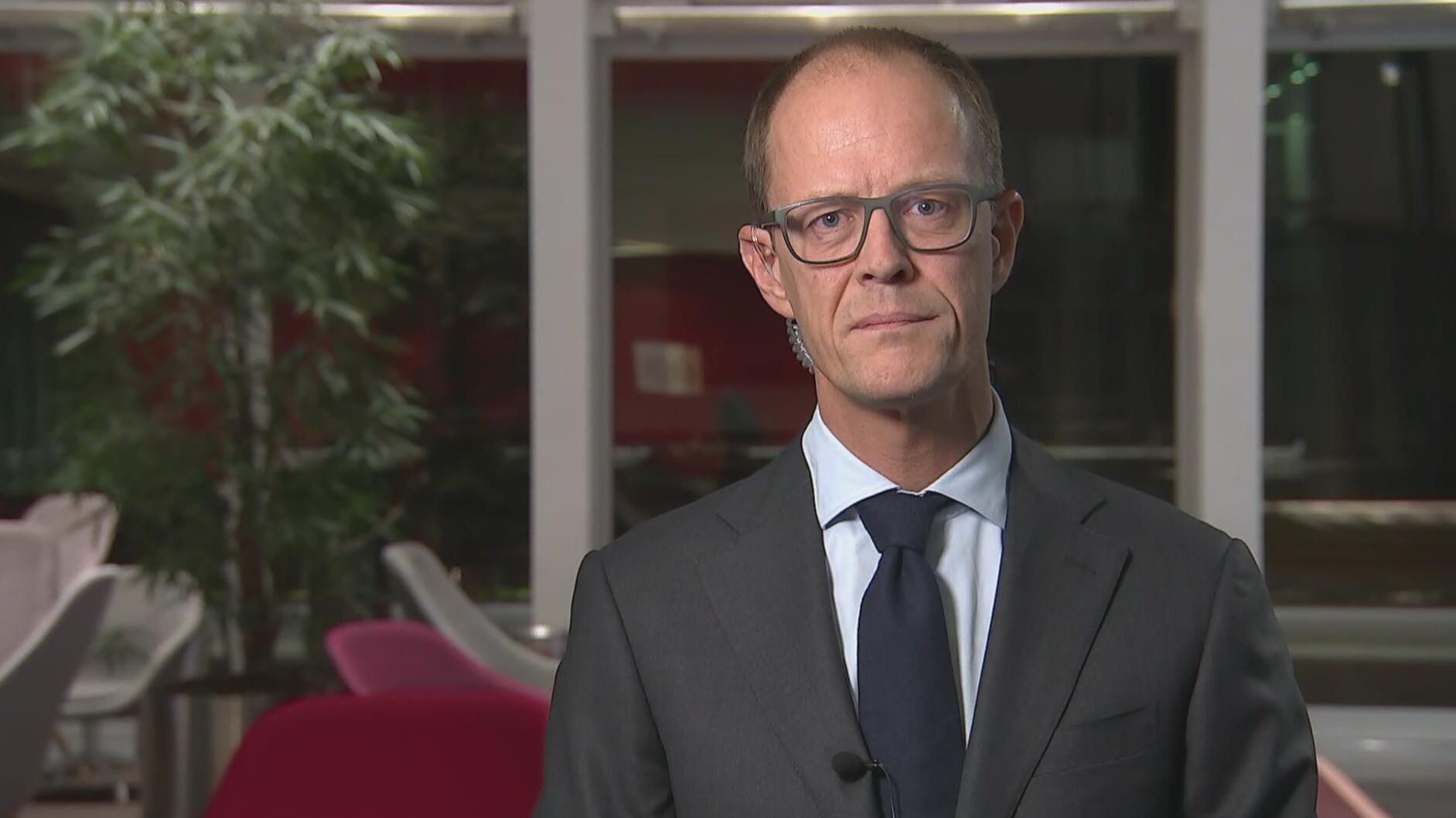 Svaneborg: Ny momsskandale får konsekvenser for Skat | Penge | DR