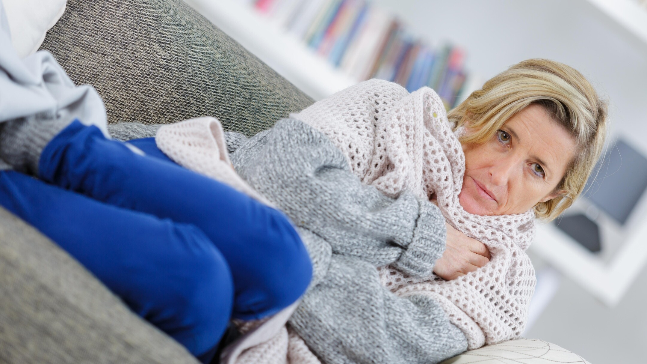 Du må alligevel godt stoppe penicillin-kuren før tid | Mit Liv | DR
