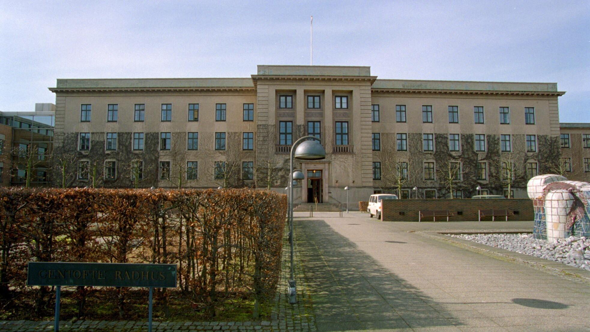 Gentofte Kommune bruger borgere som specialister | Indland | DR