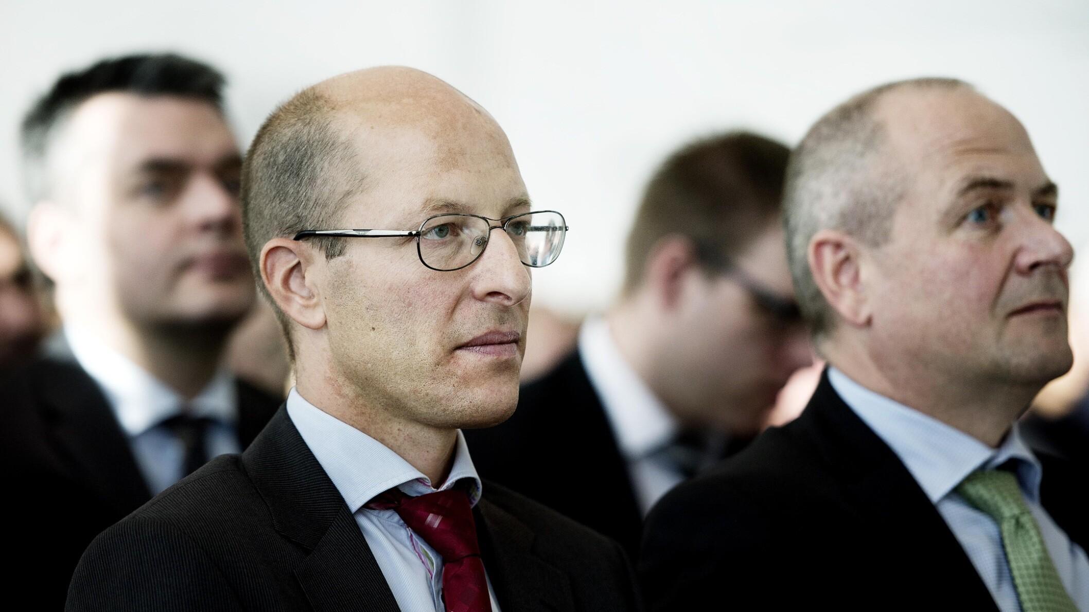 Rangvid om milliardkrav til banker: Dårligt nyt for Danmark | Penge | DR