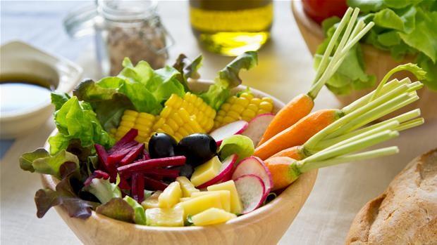 Spis dig til en gladere overgangsalder | Mit Liv | DR
