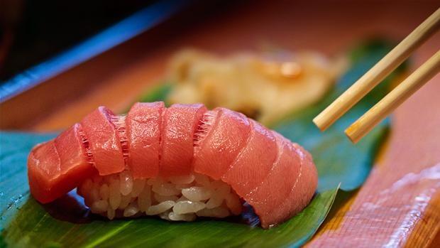 Er du vild med sushi? | Lev nu | DR