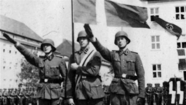 Danske nazister ansvarlige for flere hundrede jøders død under Anden Verdenskrig | Indland | DR