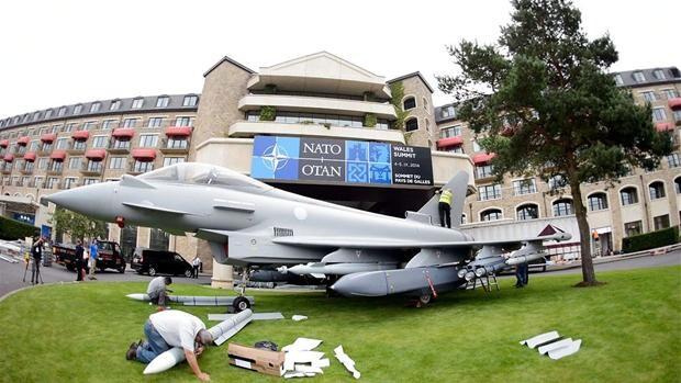 OVERBLIK Nato skal tilbage til fremtiden på topmøde i Wales