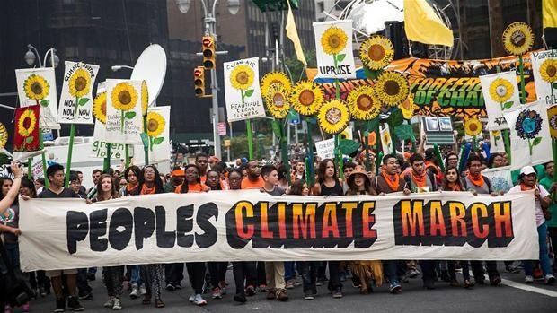 Den globale klimadebat: Hvad er der sket siden Kyoto?