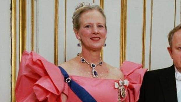 dronningens 75 års fødselsdag tv2