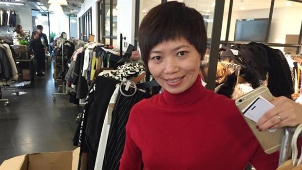 Dansk topboss i Kina: Helst kvinder, tak! | Udland | DR