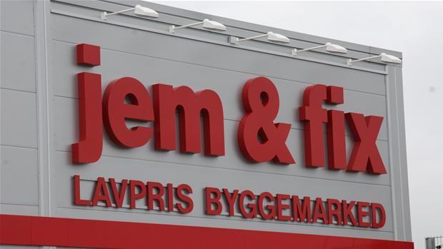 Jem og Fix tror på Nexø | Bornholm | DR