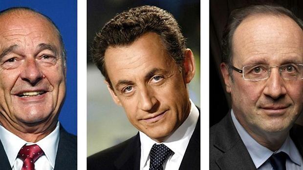 WikiLeaks: USA overvågede tre franske præsidenter | Udland | DR