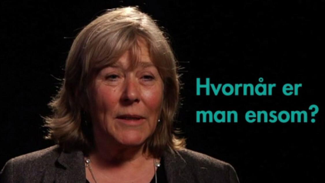 VIDEO: Hvad er ensomhed? | Dansk | DR