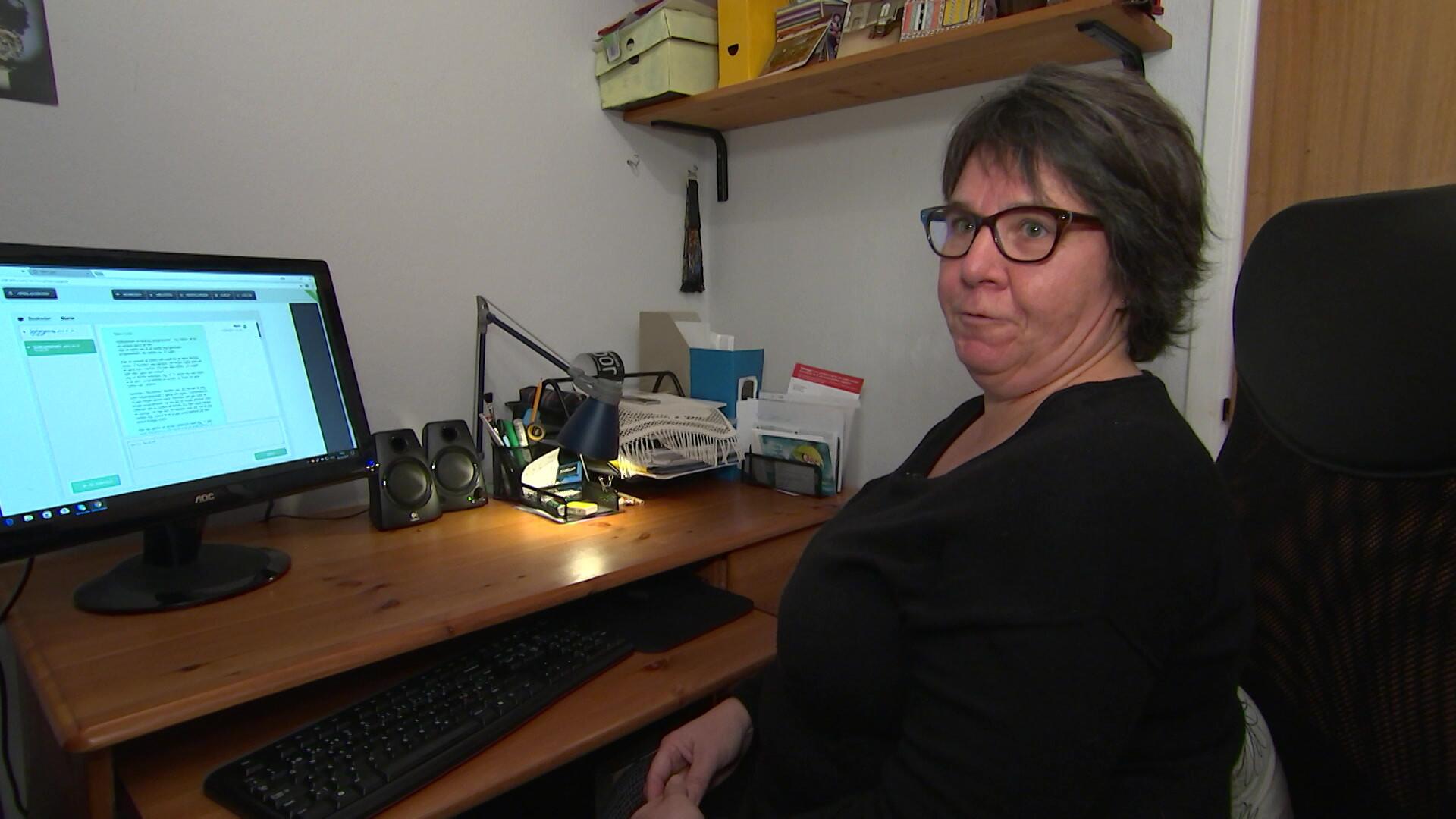 Danskere kan få gratis psykologhjælp over internettet | Ligetil | DR