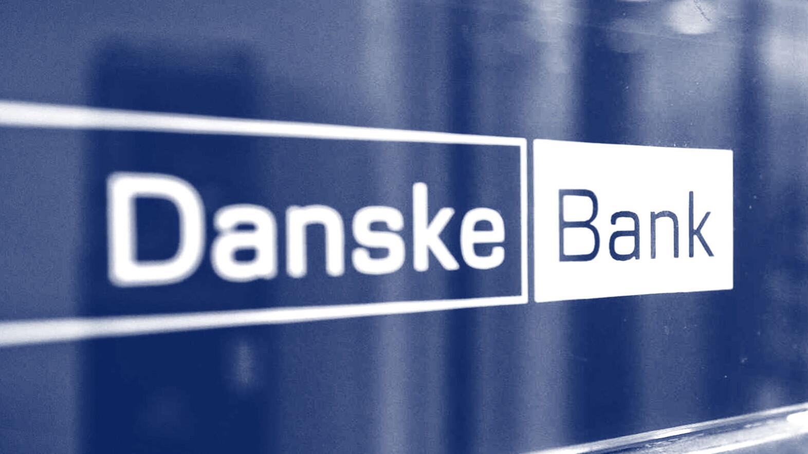 Trods møgsager: Danske Bank øger milliardoverskuddet   Penge   DR