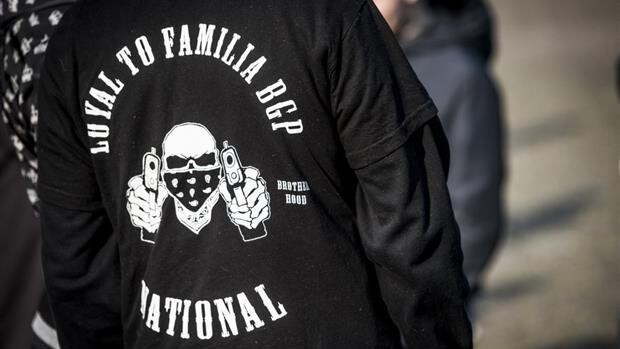 Politi: Shuaib Khan styrer forbudt bande fra Spanien
