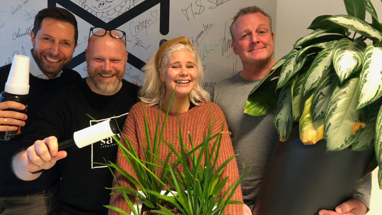 c6d0e700aa0 Mads & Monopolet - podcast | 10. nov. 2018 | DR Radio