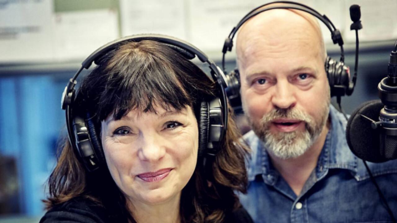454e398a4b3 Søren & Mette | Om hævn | DR Radio