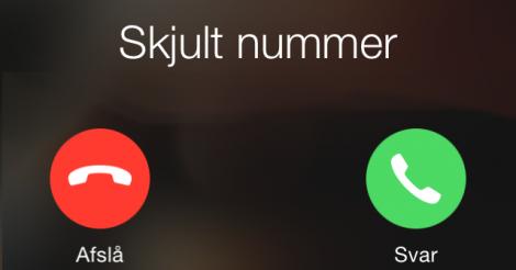 r nummer