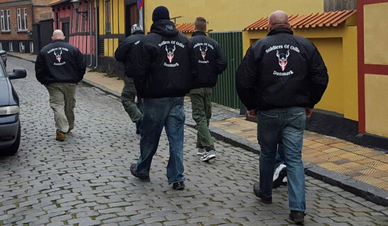 soldiers of odin sverige