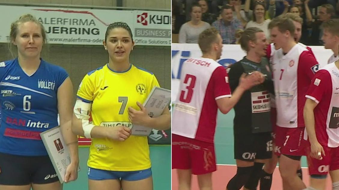 volleyball verden vm kvinder