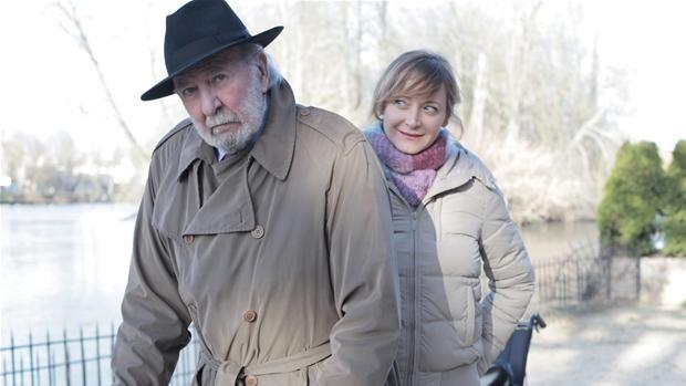 Ung Kvinde Søger ældre Mand Danmark Bellinge