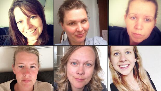webcam piger naturlige nøgen kvinder