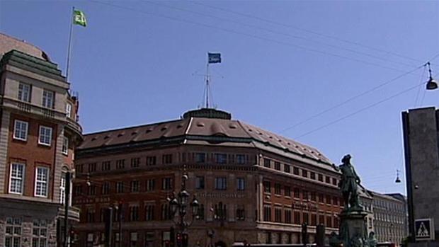 Danske bank legoland r rør