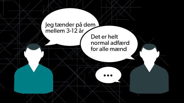 erotiske noveller dansk norsk sex forum
