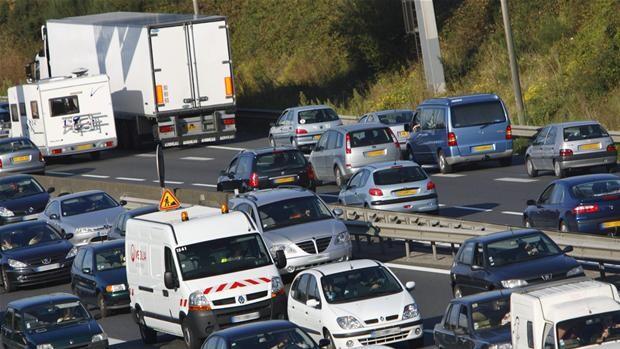 betalingserklæring vejarbejde i tyskland