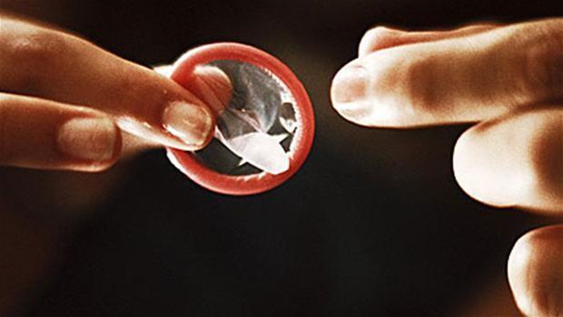 reklamer snak kondom