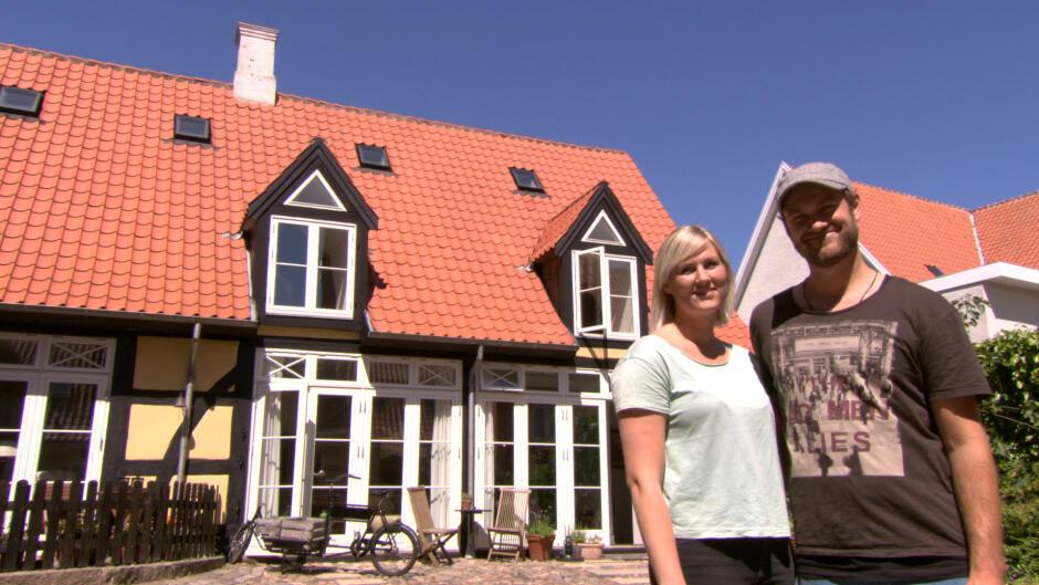 Danmarks skønneste hjem - Fyn (3:10)