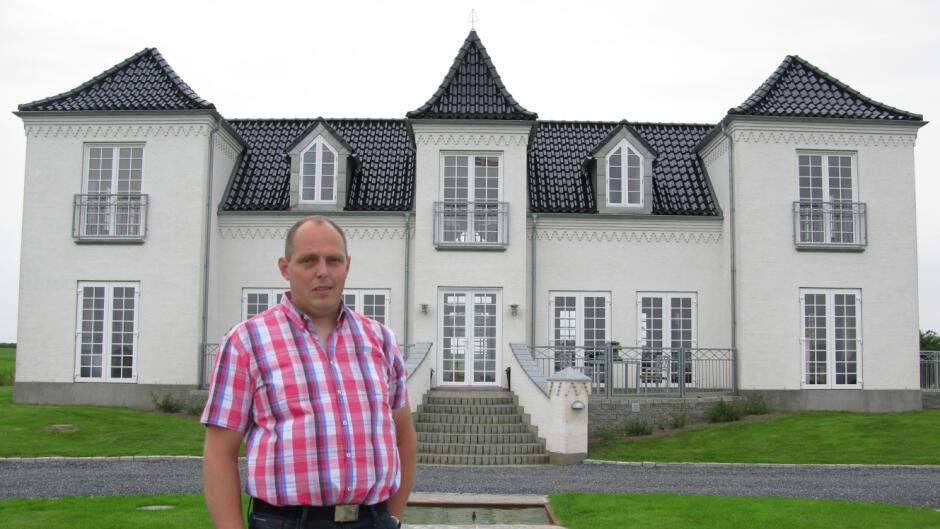 Danmarks skønneste hjem - Nordjylland (7:10)