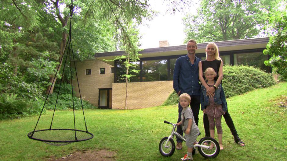 Danmarks skønneste hjem - Århus (8:10)