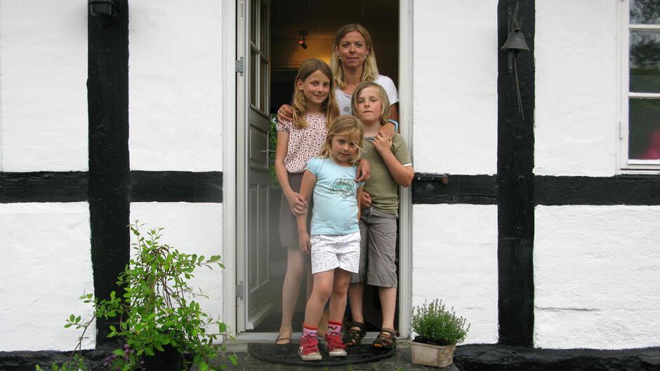 Danmarks skønneste hjem - Bornholm (9:10)