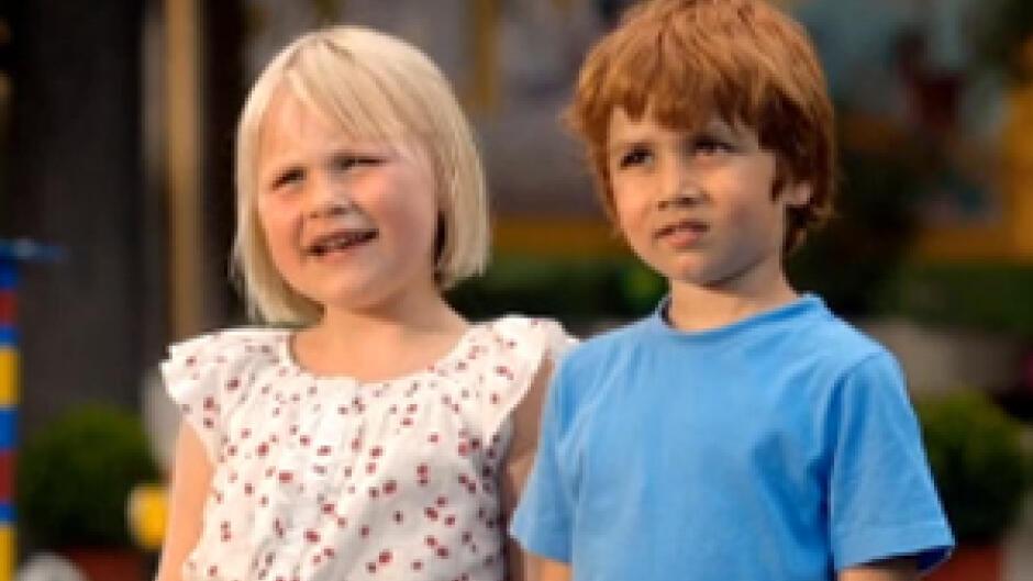 Kasper og Sofie (2)