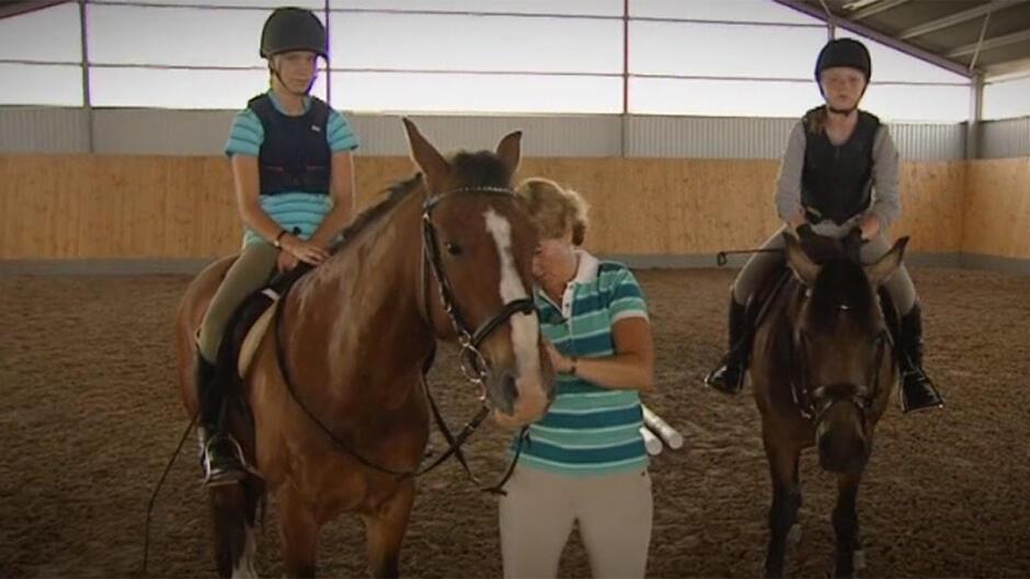 Ponyskolen (5)