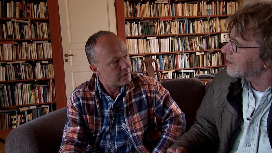 Søren Ryge præsenterer: Fluemanden