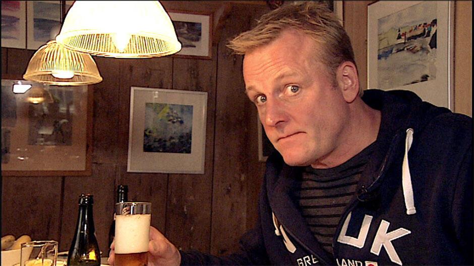 Gintberg på kanten - Thorshavn (10:10)