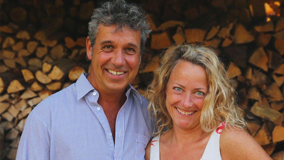 Livet ud ad Landevejen: Maise Njor og Hugo Steinmetz