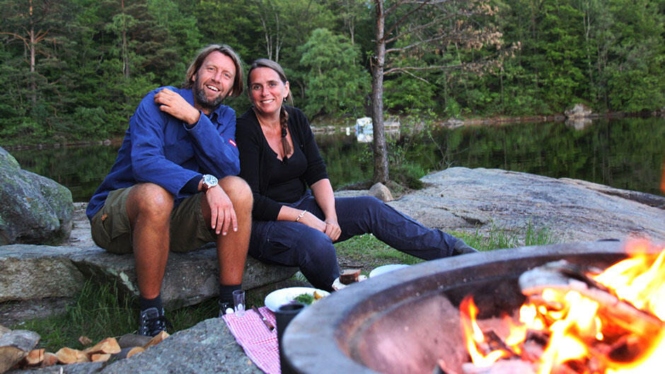 DR2 Tema: Anne og Anders på sporet af det tabte land (4:4)