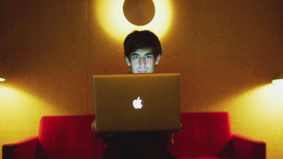 Dokumania: Internettets vidunderdreng