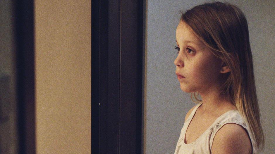 Baby - Dansk kortfilm- en del af kortfilmfestival på DR K