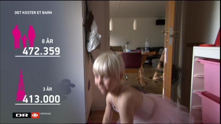 Penge: De kostbare børn