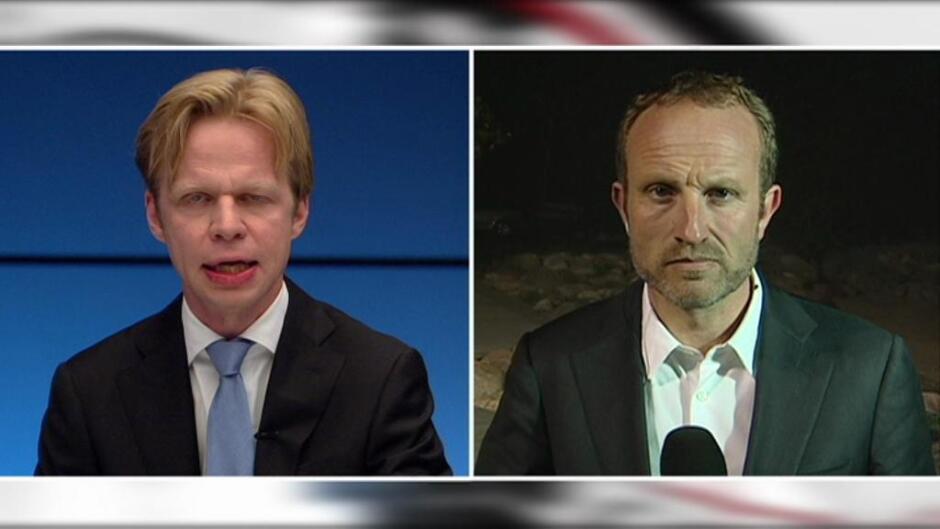Debatten: En ny krig mod terror?