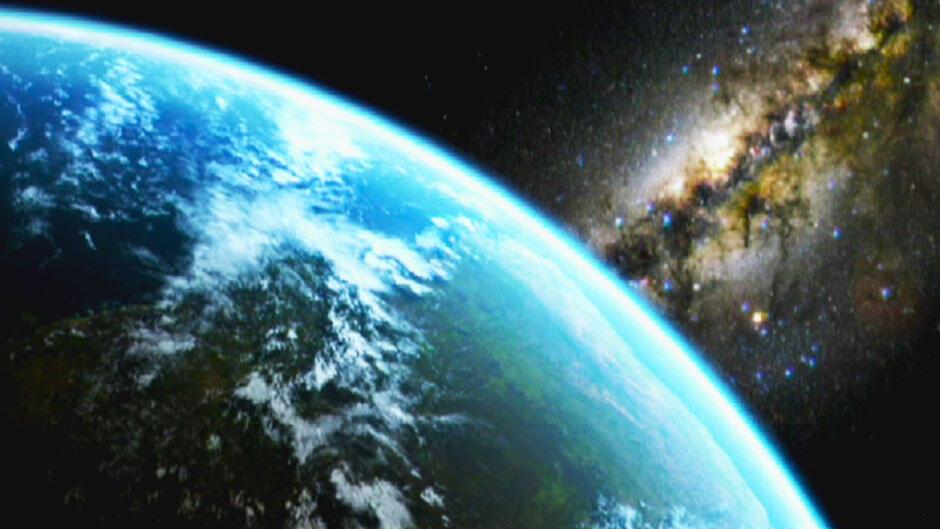 Planet Science: Vores atmosfære