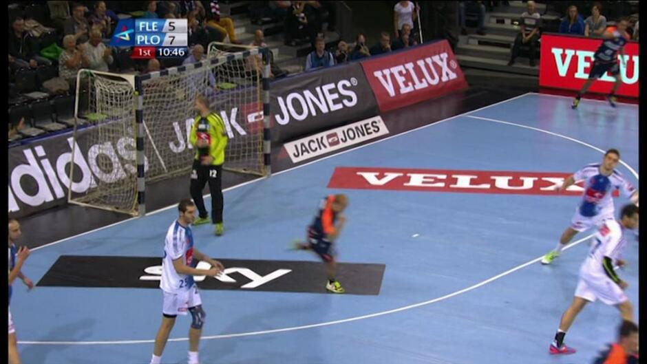 Håndbold: Alingsås HK-KIF Kolding København (m), direkte