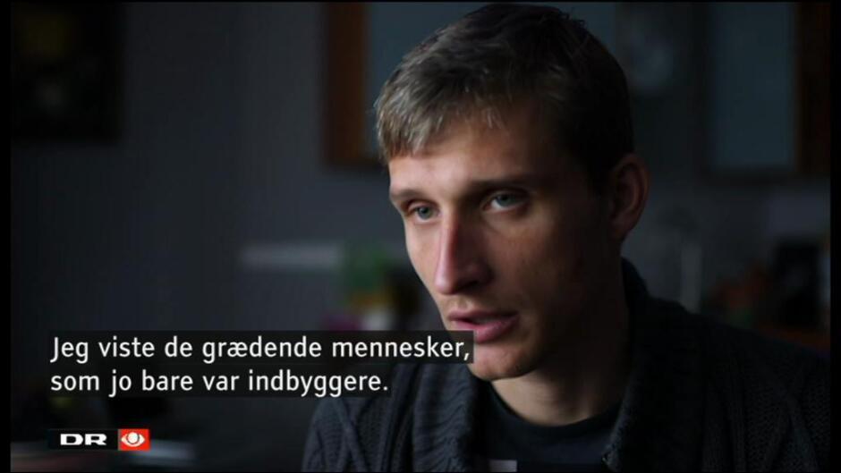 Horisont: Den russiske sandhed