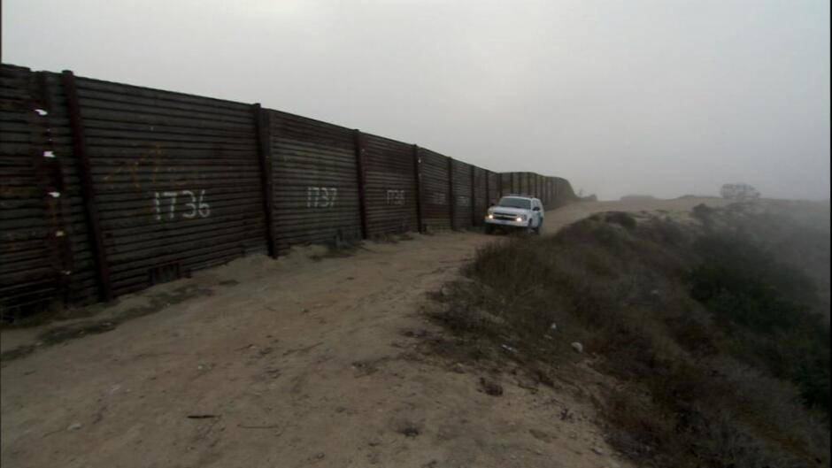 USA's grænsepatrulje (6)